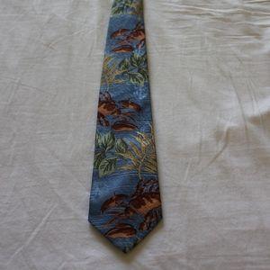 Mens Tommy Bahama Tie